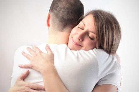 ¿Necesitas un abrazo? Un gesto de cariño por excelencia