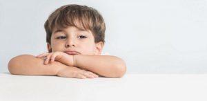 Mamá, papá: me aburro. Cómo ayudar a tu hijo a gestionar el aburrimiento