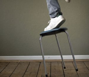 ¿Sabes cómo actuar ante un accidente doméstico? Primeros auxilios