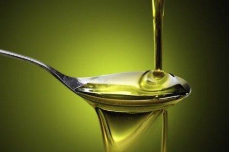 ¿Qué es el aceite acalórico?