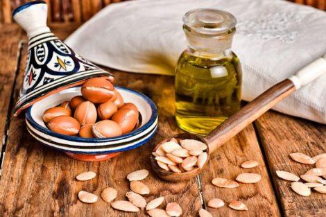 Aceite de argán: propiedades y beneficios