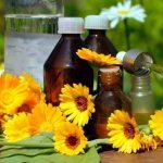 Cómo preparar un aceite de caléndula casero ideal para masajes