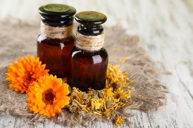 Cómo hacer un aceite de caléndula