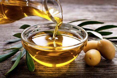 Aceite de oliva y sus beneficios contra el colesterol