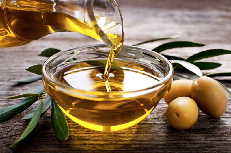 Beneficios del aceite de oliva para el colesterol