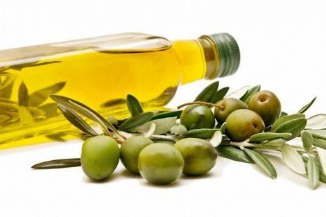 Beneficios de comer aceite de oliva crudo