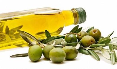 Aceite de oliva: lubricante y afrodisaco - VIX