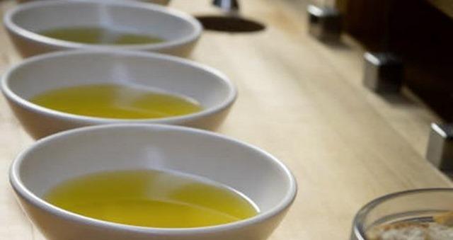 Beneficios del aceite de oliva y limón