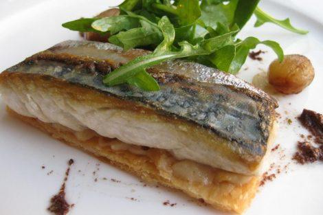 Aceite de pescado: beneficios y propiedades
