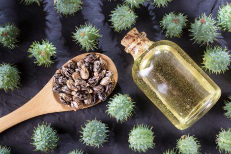 ¿Puede el Aceite de Ricino hacer crecer las pestañas?