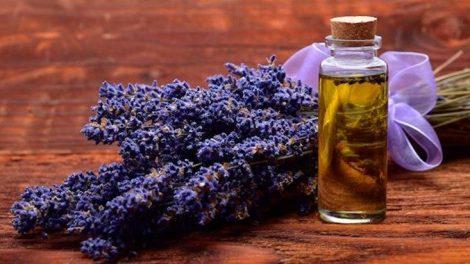 Los mejores aceites para el baño relajante