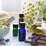 Cómo usar los aceites esenciales en el baño relajante