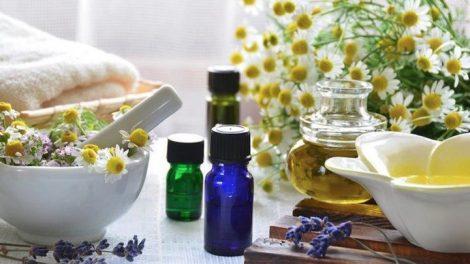 Cómo utilizar los aceites esenciales en el baño relajante