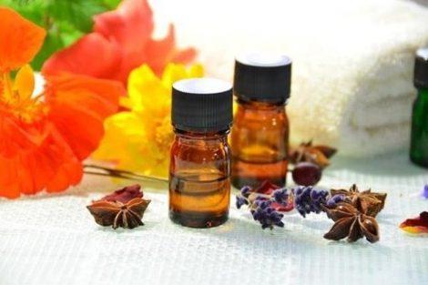 Conoce los mejores aceites vegetales para la piel y 2 recetas de belleza