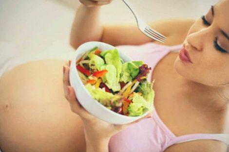 La importancia del ácido fólico antes y durante el embarazo