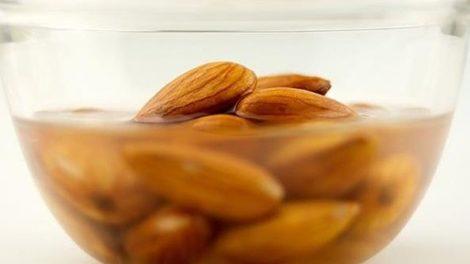 Cómo activar los frutos secos fácilmente en casa