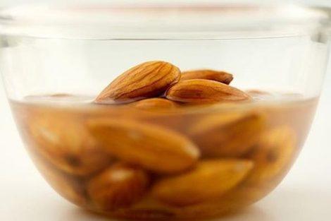 Proceso de activación de los frutos secos: cómo hacerlo en casa