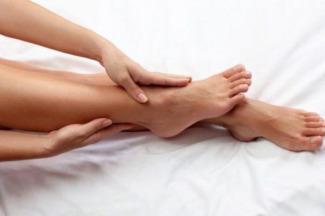 Trucos para activar la circulación sanguínea y mejorarla con masajes