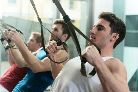 Salud en el gimnasio: actividades dirigidas