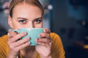 Adelgazar con tés