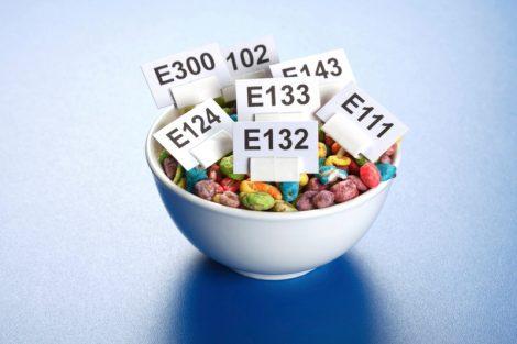 Qué son los aditivos alimentarios y para qué sirven. ¿Son seguros?