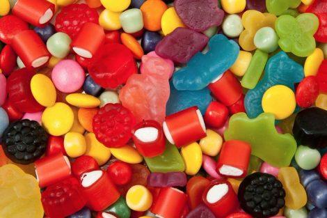 Los aditivos colorantes