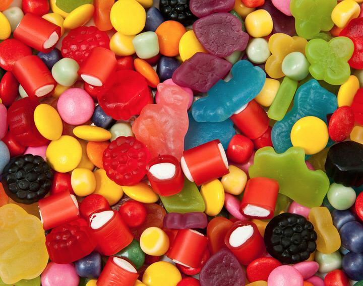 Aditivos colorantes