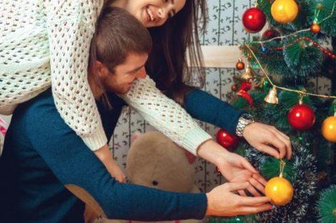 7 consejos útiles para adornar el árbol de Navidad