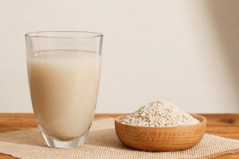 Agua de arroz para el cabello y la piel: beneficios y receta