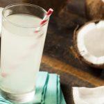 Beneficios y propiedades del agua de coco