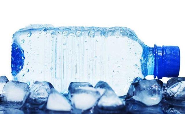 Bebidas frías y migrañas