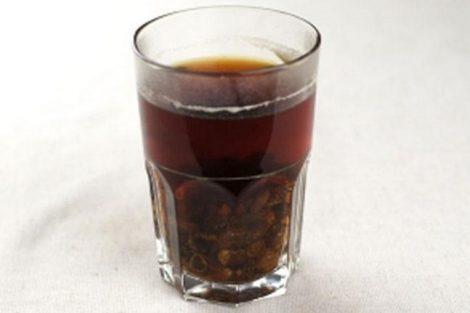 Beneficios del agua de uvas pasas