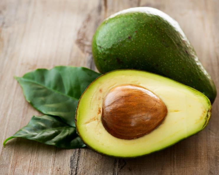 ¿Conoces las propiedades del aguacate contra el colesterol?