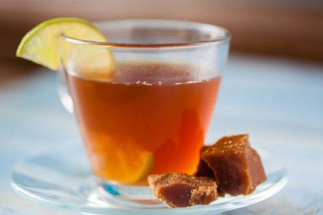 Aguapanela, una maravillosa bebida dulce con muchos beneficios