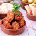 Albóndigas de bacalao: Receta sin carne ideal para Semana Santa