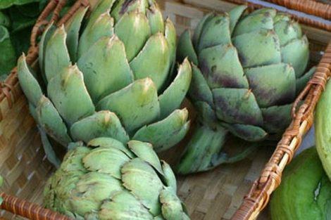 5 recetas con alcachofa para disfrutar de sus propiedades