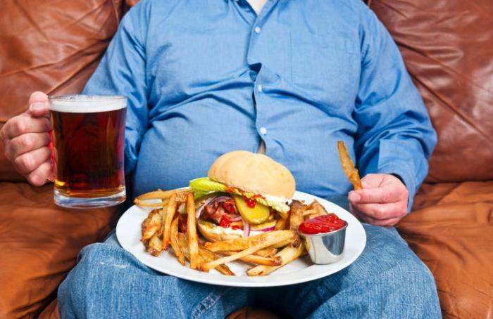 Alcohorexia trastorno alimenticio