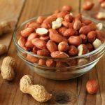 Alergia al cacahuete (maní): todo lo que debes saber sobre la alergia al manís