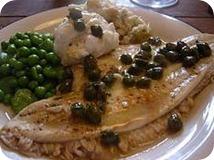 Alergia a la proteína del pescado