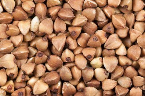 Beneficios y propiedades del alforfón o trigo negro
