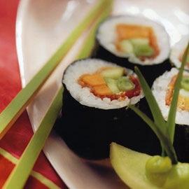 Beneficios de las algas más consumidas