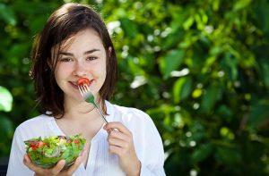 La mejor alimentación para adolescentes útil para su desarrollo