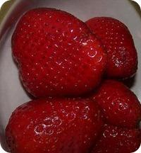 Alimentación antioxidante contra los radicales libres