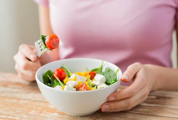 Alimentación anticelulitis