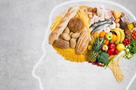 Descubre la dieta que nos ayuda a cuidar el cerebro y las neuronas