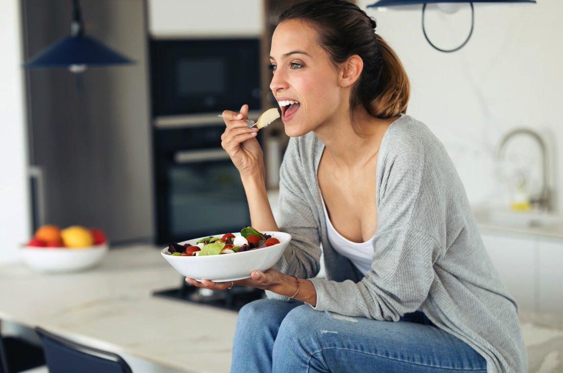 Alimentación y piel atópica