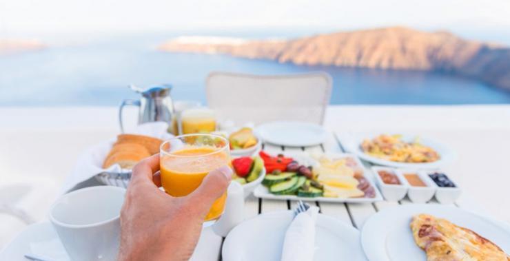 Alimentación mediterránea
