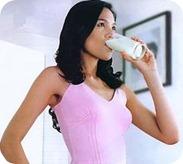 nutricion menopausia
