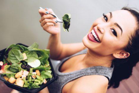 Alimentación natural, vital para una vida sana y saludable
