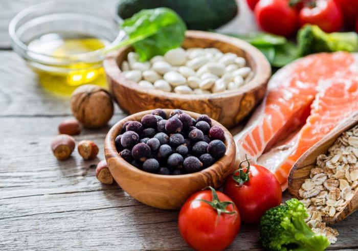Prevenir el colesterol con la alimentacion